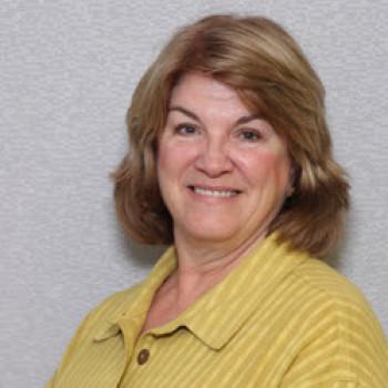 Sandy Spradlin